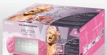 P!nk PlayStation Portable