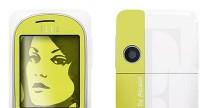 Glamphone Elle n.3 della Alcatel