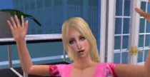 Paris Hilton, detenuta-modella per The Sims 2