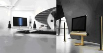 BeoVision 7 di Bang and Olufsen