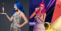 Katy Perry in Sims 3