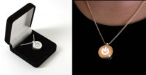 iNecklace, la collana per ragazze geek