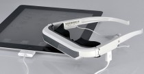 Virtual Video Screen Glasses