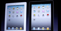 iPad 128 GB. Apple pensa in grande