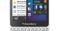 BlackBerry Q5 per mercati emergenti