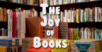 Stop motion: The Joy of Books