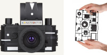 Lomography Konstruktor kit