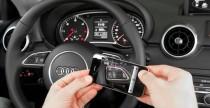 Audi. Realtà aumentata come libretto