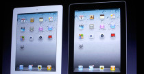 iPad, iMac. Rumors da Apple