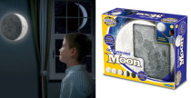 La luna nella stanza