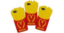 Moschino iPhone 5 case fall 2014