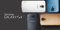 In arrivo Samsung Galaxy S5