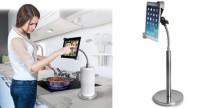 Porta-iPad in cucina