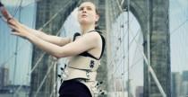Human Harp: suonare le città