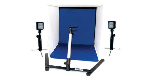 Photo Studio in a Box