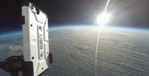 L'iPhone 6 va nello spazio