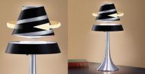 Levitating Lamp