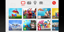 YouTube Kids, video per bambini