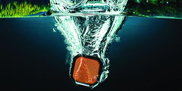 Speakers waterproof EcoPebble di Ecoxgear