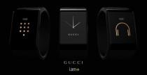 Gucci lancia il suo primo smartwatch