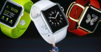 Apple Watch al Salone del Mobile