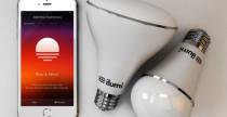 Lampadine intelligenti Led Smartbulbs di iLumi