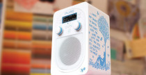 Radio Pure Evoke D2 by Rob Ryan