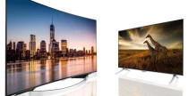 Polaroid Ultra HD Smart Led TV
