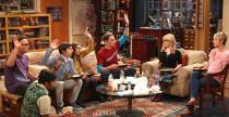 The Big Bang Theory, la nona stagione su Infinity