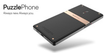 PuzzlePhone, lo smartphone modulare