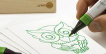 Living Ink, l'inchiostro del futuro