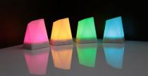 Notti Smart Mood Light, notifiche luminose