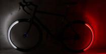 Revolights Eclipse, luci intelligenti per la bici