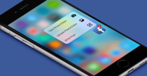 Facebook introduce il 3D Touch
