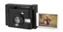 Instant Printing Lomographic Camera