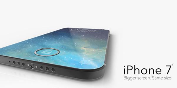 iPhone 7, come lo immaginiamo?