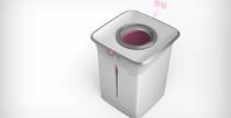 Xiaoro, la lavatrice che non stropiccia i vestiti