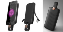 Philips PowerPouch, ricarica extra per iPhone