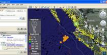 Google informa sui terremoti