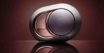 Speaker Phantom Gold di Devialet