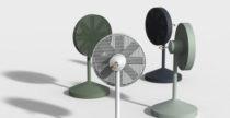 Conbox, il ventilatore compatto da assemblare
