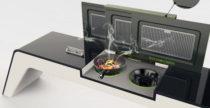 Cucina tecnologica G-Multi-Function