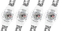 Casio Hello Kitty Baby-G limited edition