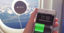 Come ricaricare il telefono a energia solare