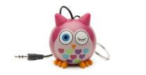 Mini Buddy di Kitsound, l'altoparlante portatile