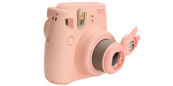 Come farsi i selfie con la Instax Fuji