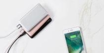 Nuova linea Pocket Power di Belkin
