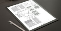 Sony rilancia il Digital Paper Tablet