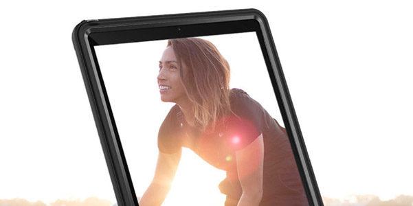 LifeProof Nuud per iPad Pro