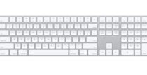 Apple Magic Keyboard con tastierino numerico